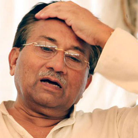 Musharraf can 'never be a traitor': Pakistan Army says due legal process ignored while giving death penalty
