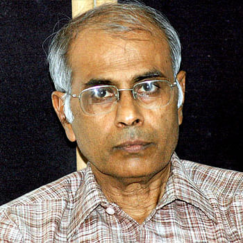 Dabholkar murder: When will mastermind be caught, son asks