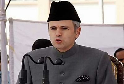 You won't believe what Omar Abdullah looks like now