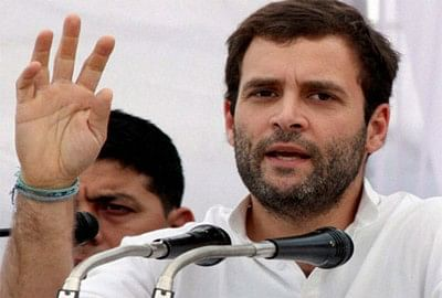 Bitter acrimony against Team Rahul in Goa Congress