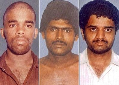 Rajiv Gandhi assassins' release stayed by Supreme Court