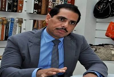 Rajasthan Govt. cancels mutation of land purchased by Vadra's firm
