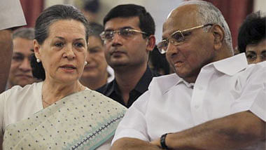 Pawar likely to meet Sonia today