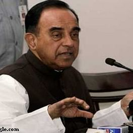 'Shape of BJP to come': Subramanian Swamy takes aim at party over TN ticket distribution, AIADMK's promise to scrap CAA