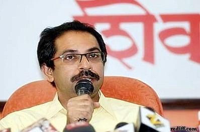 Uddhav demands dismissal of Maha Sadan's Resident Commissioner