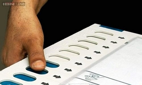 Tripura: BJP candidate leading by over 4,800 votes in Badharghat by-polls