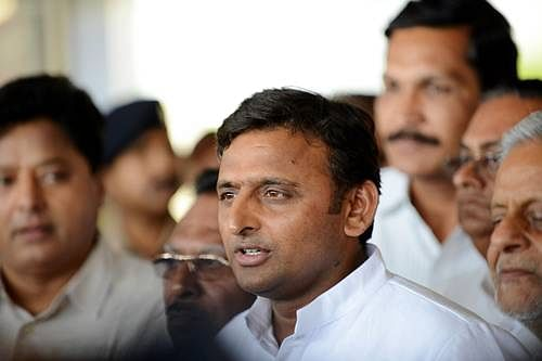 Will continue to pull up lax officials: UP CM
