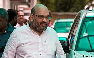 Amit Shah to abide by EC censure decision