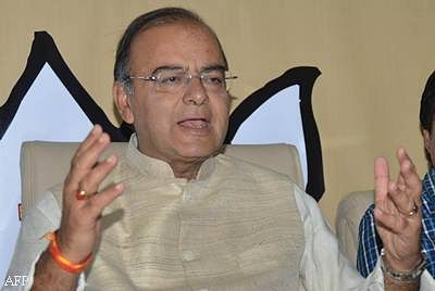 Arun Jaitley – taking the high road to North Block