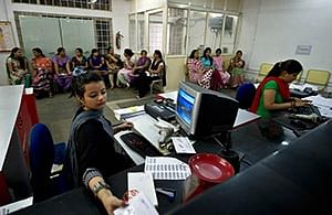 Bhopal: Women account for 7% in govt, 17% in admin