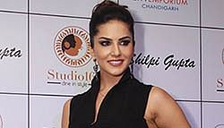 People in power shouldn't waste their time on me: Sunny Leone