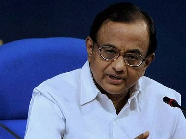 "Chidambaram calls Modi ""encounter minister"""