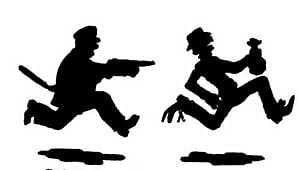 Gang of Bangladeshi 'flying robbers' busted in Maharashtra