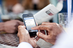 Smartphone sales in India jump over 200% in Q1 2014: CMR