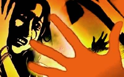 23-yr-old raped in Ghaziabad