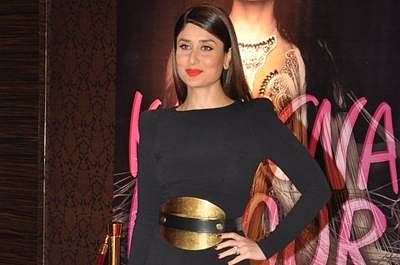 Kareena Kapoor considering Bengali film