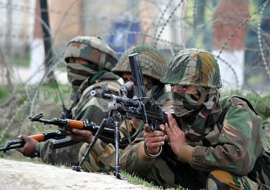 Ceasefire violation: Heaviest cross-border firing since 1971 war