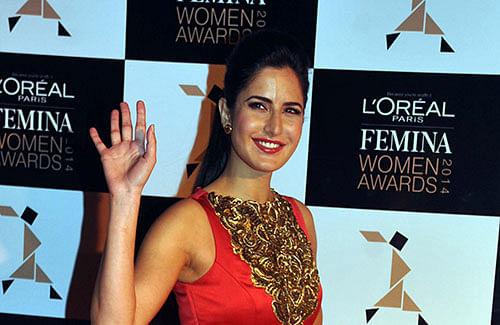Katrina Kaif to give Cannes film festival a miss