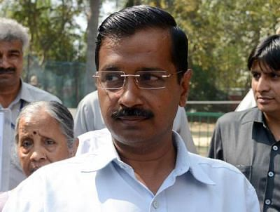 Kejriwal furnishes bail bond, court orders release from jail