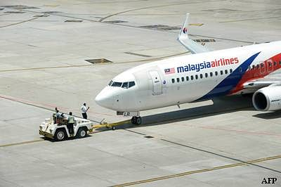 MH370 search enters 'new phase'; underwater scouring on hold