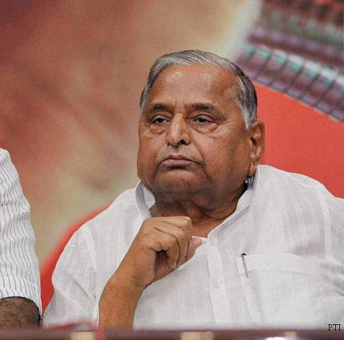 What went wrong, Mulayam asks unsuccessful SP candidates