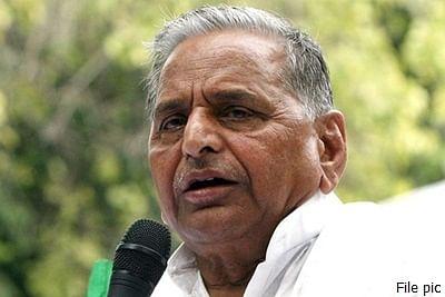 MP minister defends Mulayam, Akhilesh over Badaun rape
