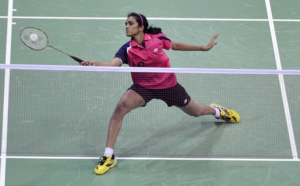 Japan Open: Sindhu, Srikanth lead charge in Saina's absence