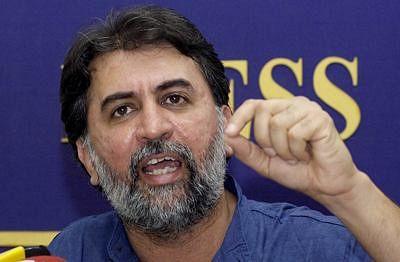 SC dismisses Tarun Tejpal's plea for quashing sexual assault charges