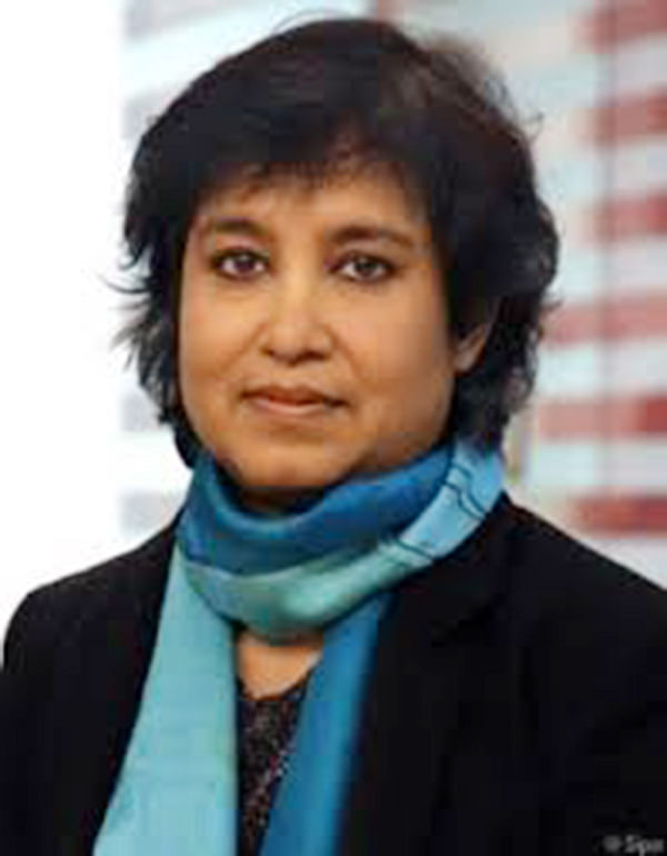I did not criticise Islam in 'Lajja': Taslima