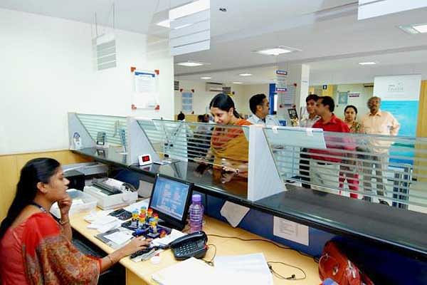 Banks may set up holding cos; SPV to raise funds