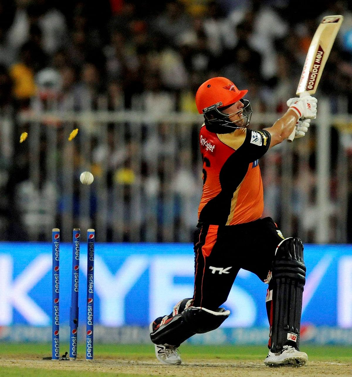 Do or die: SRH take  on the mighty Punjab