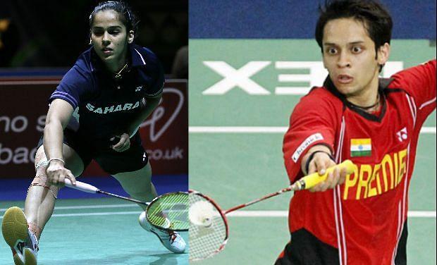 Saina wins; Sindhu, Srikanth,  Kashyap lose in Indonesia