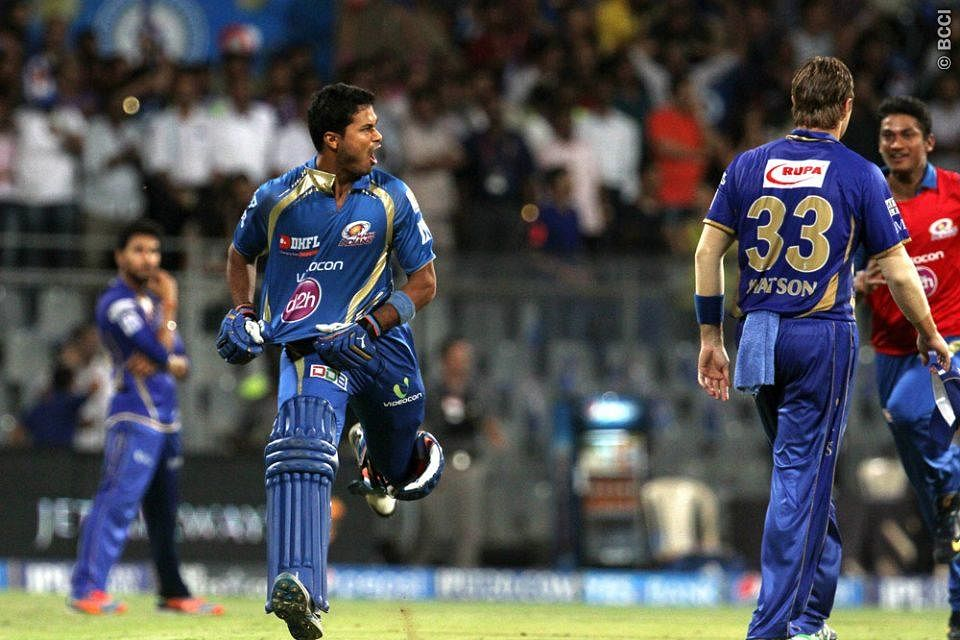 Marauding Mumbai  face consistent Chennai