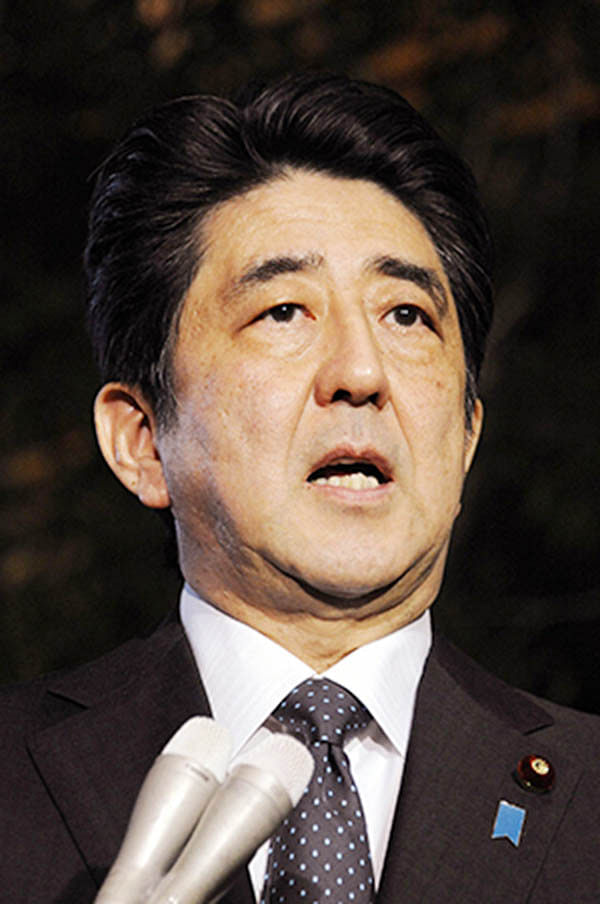NKorea agrees to reinvestigate all Japanese abductions: Abe