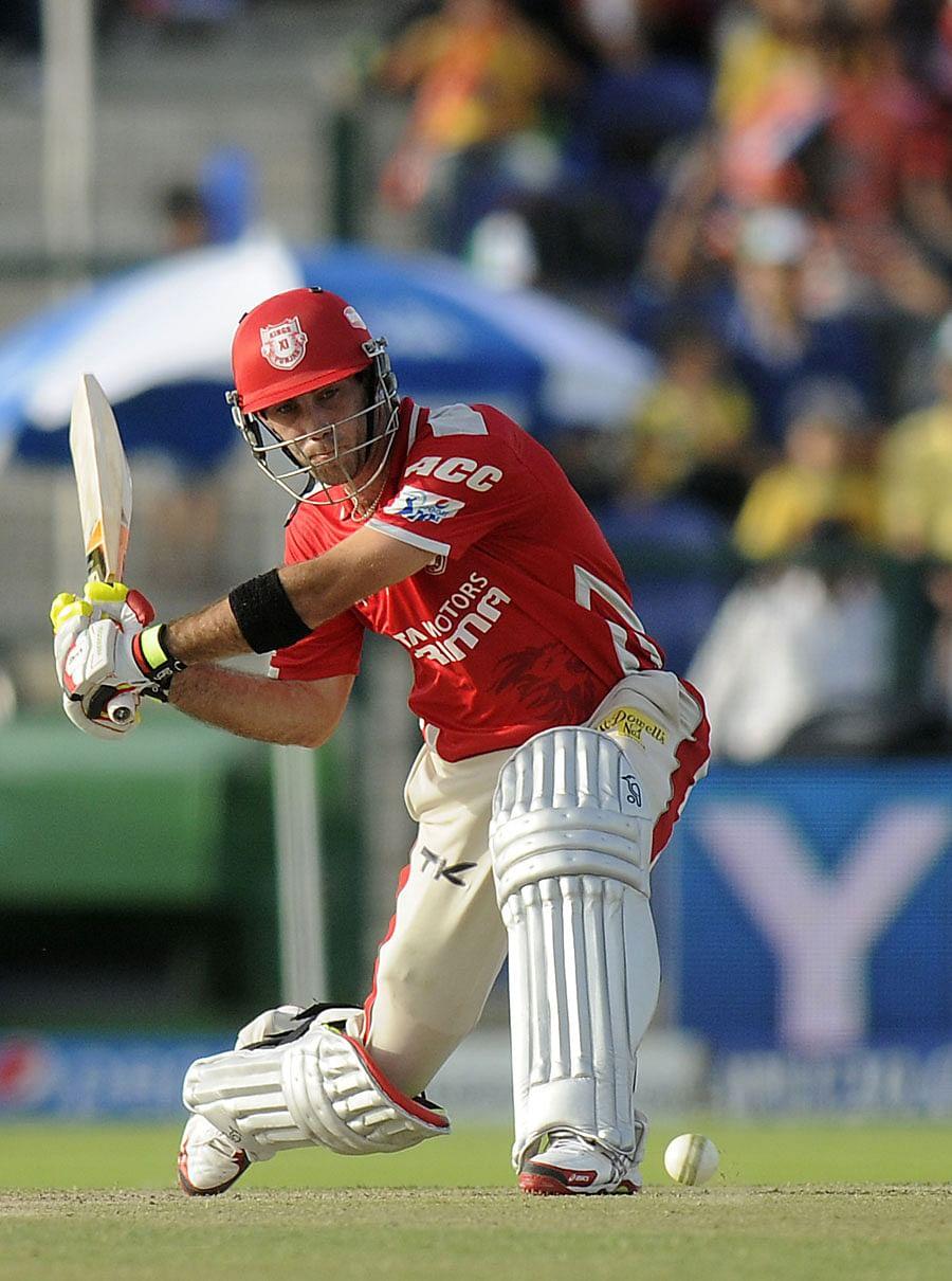 Punjab seek first IPL final