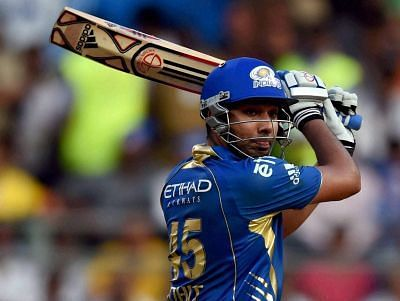 I have recovered well and will play in warm-up games: Rohit Sharma