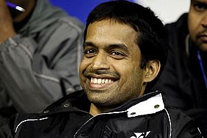 SAI signs MoU with P Gopichand Badminton Foundation
