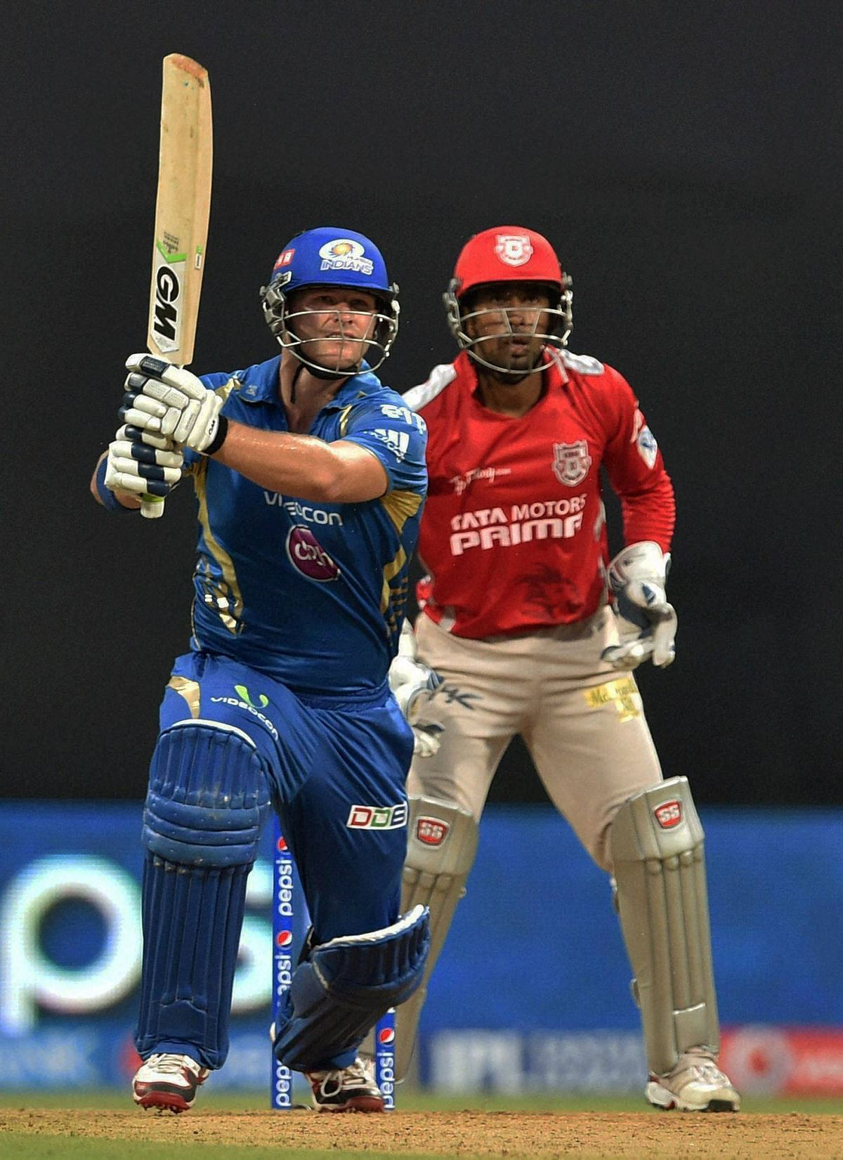 Corey Anderson says 'super' IPL show 'perfect timing' for him, team