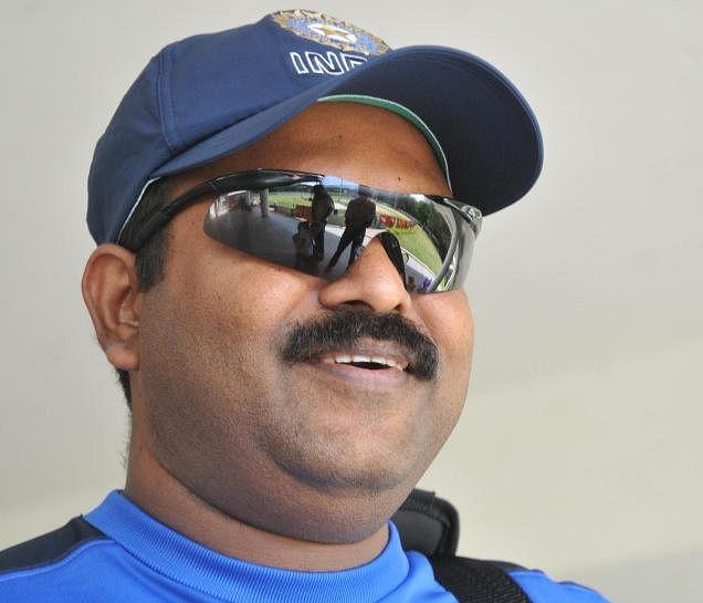 When Wadekar advised Amre in South Africa: Play like it is Shivaji Park