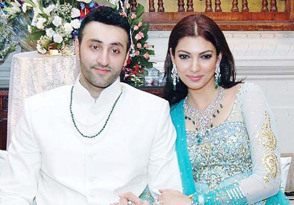 Former Miss World Yukta Mookhey and her estranged husband Prince Tuli