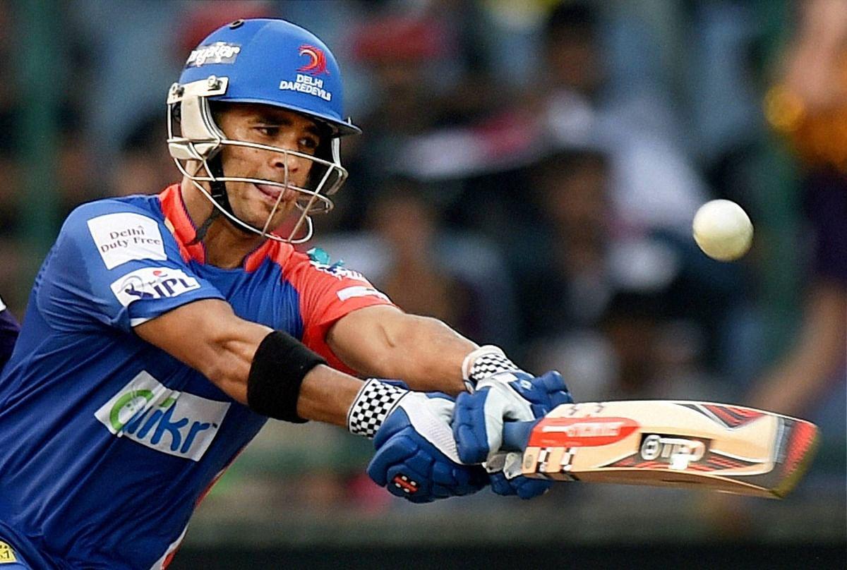 Delhi face Hyderabad  in must-win clash