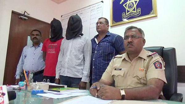 Kashimira police crack  3-mth-old murder case