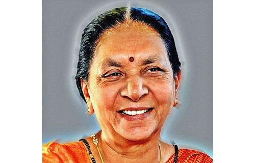 Close Modi aide Anandiben may be his successor