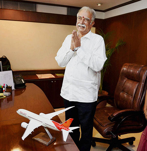 No decision on AI privatisation in haste: Aviation Min