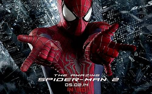 'The Amazing Spider-Man 2' mints Rs.41.7 crore in India in 4 days