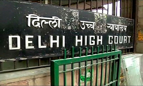 Justice Mukta Gupta made permanent Delhi HC judge