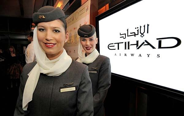 Aviation industry must adapt and change: Etihad CEO