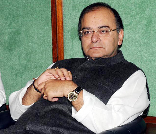 BJP, Akalis spar over Jaitley defeat