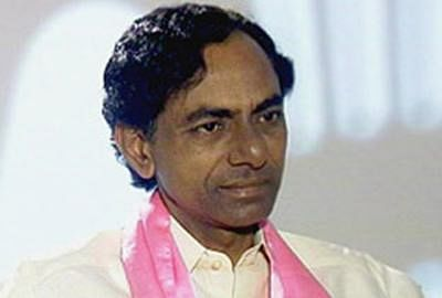 TRS chief K.Chandrasekhara Rao resigns from Medak LS seat