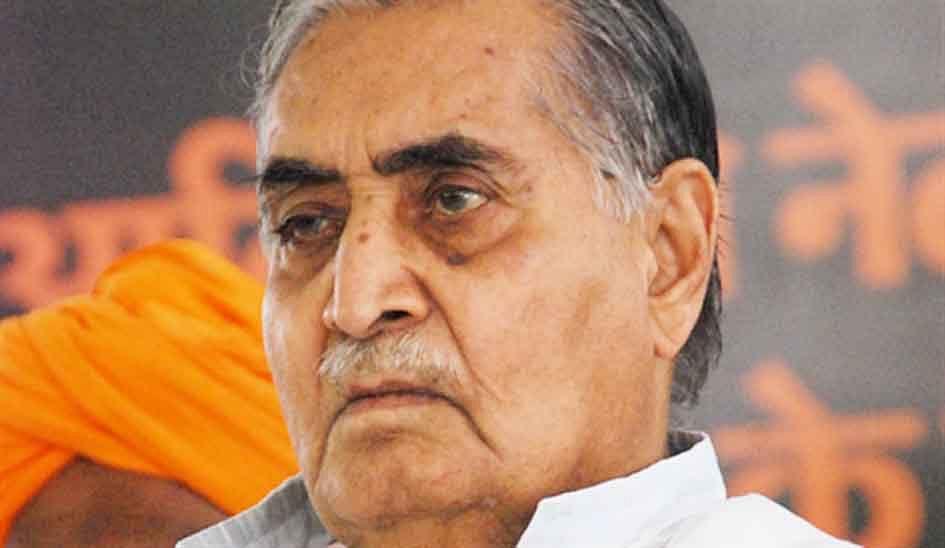 Joshi, Gaur may become Governors